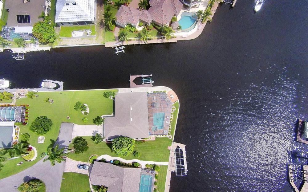 111 SW 54th Ter, Cape Coral - House For Sale 109570540