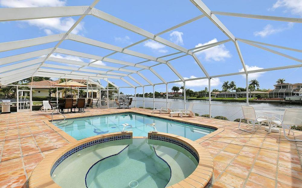 111 SW 54th Ter, Cape Coral - House For Sale 305083104