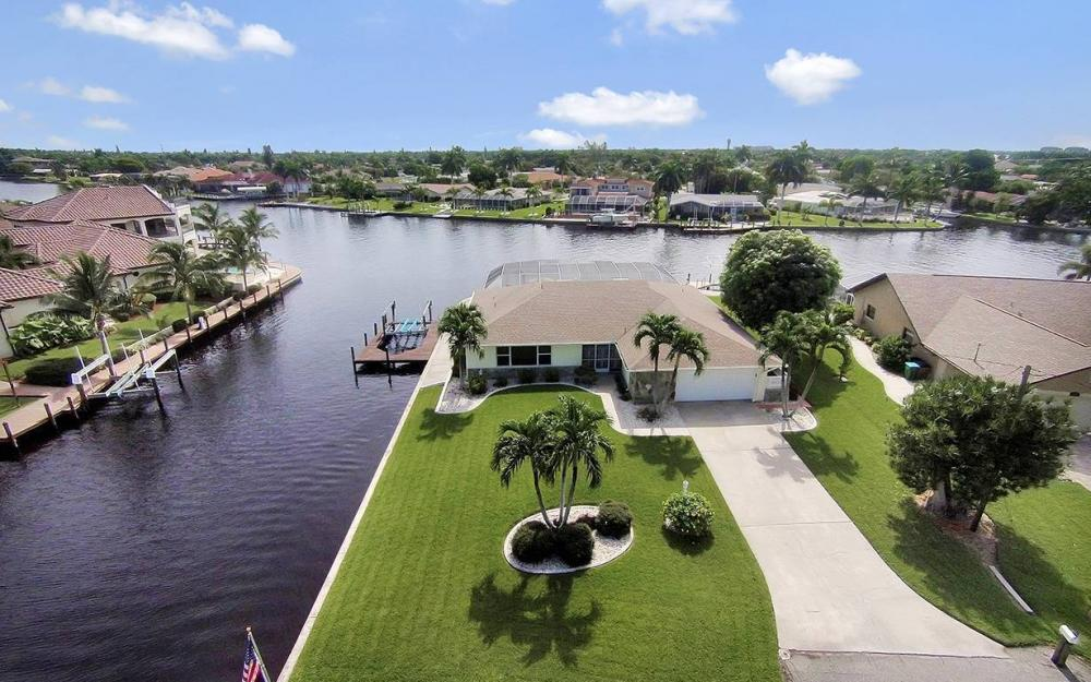 111 SW 54th Ter, Cape Coral - House For Sale 2123130708