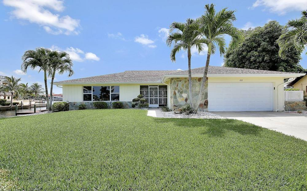 111 SW 54th Ter, Cape Coral - House For Sale 94005766