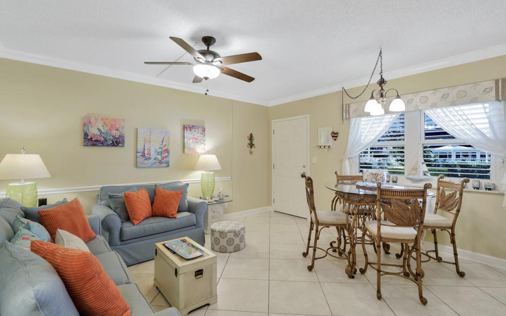 130 N Collier Blvd #B-2 Marco Island - Vacation Rental  1035319989