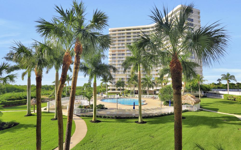 380 Seaview Ct #208, Marco Island - Vacation Rental 2030327928