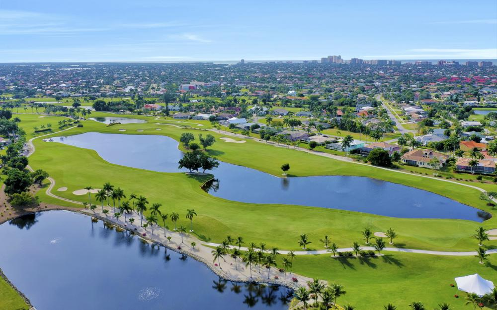 188 Majorca Cir, Marco Island - Lot For Sale 1036752155
