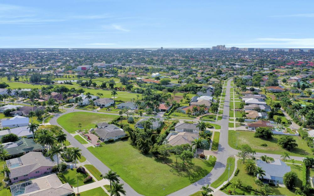 188 Majorca Cir, Marco Island - Lot For Sale 847493961