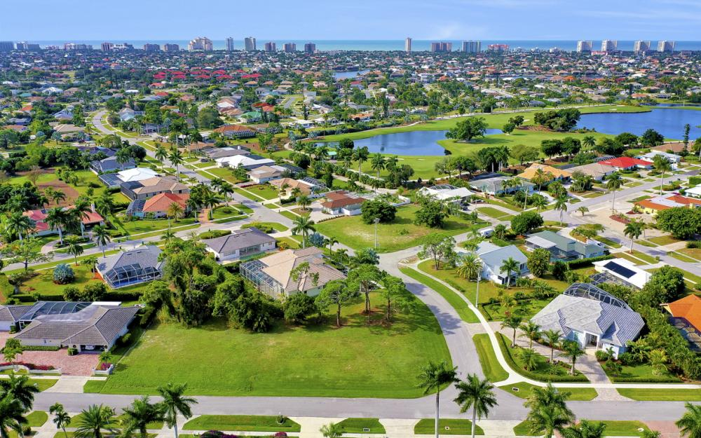 188 Majorca Cir, Marco Island - Lot For Sale 1353644724