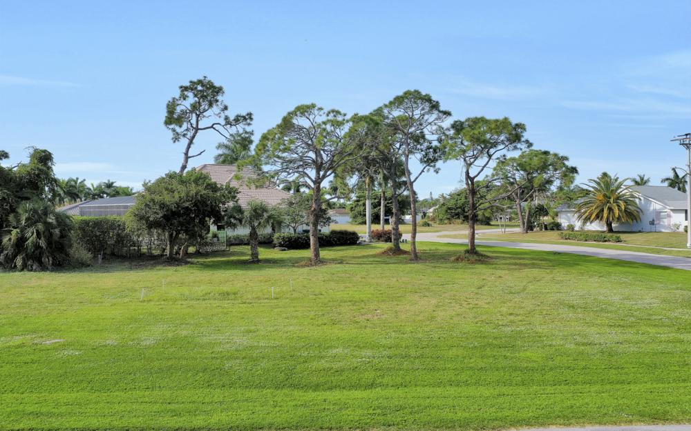 188 Majorca Cir, Marco Island - Lot For Sale 792136665