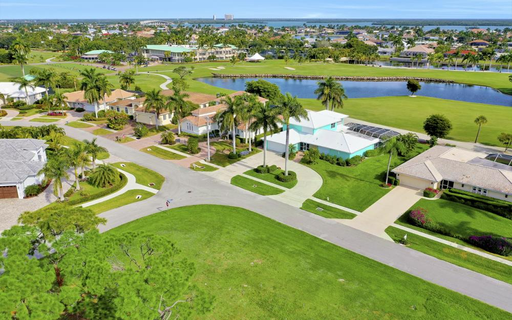 188 Majorca Cir, Marco Island - Lot For Sale 937216848