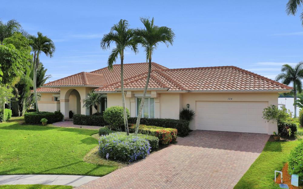 124 Stillwater Ct, Marco Island - Vacation Rental 1153645974