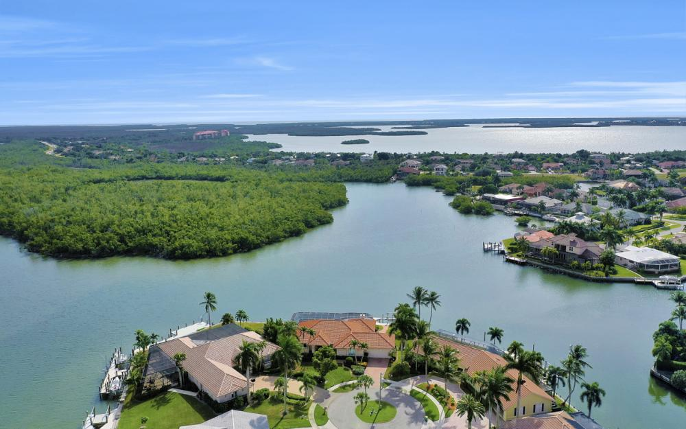 124 Stillwater Ct, Marco Island - Vacation Rental 169987957