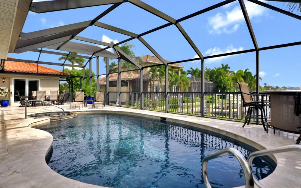 566 Hernando Dr, Marco Island - Vacation Rental 2045213483