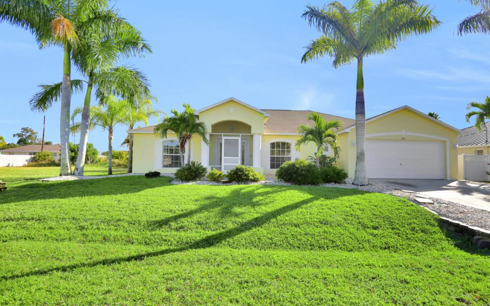 4411 SW 1st Ave, Cape Coral - Home For Sale 1617395602