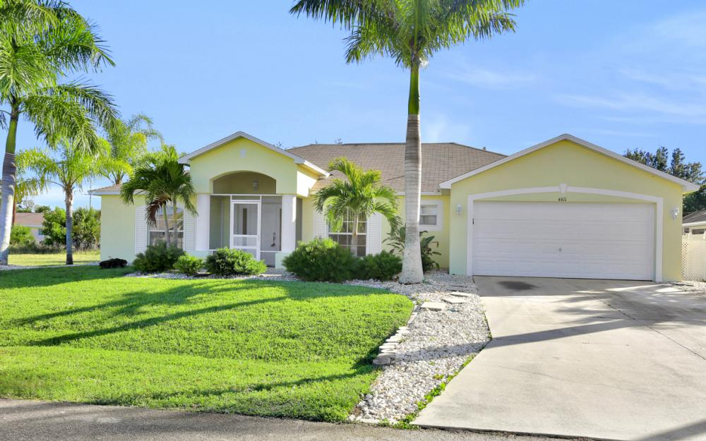 4411 SW 1st Ave, Cape Coral - Home For Sale 1236716909