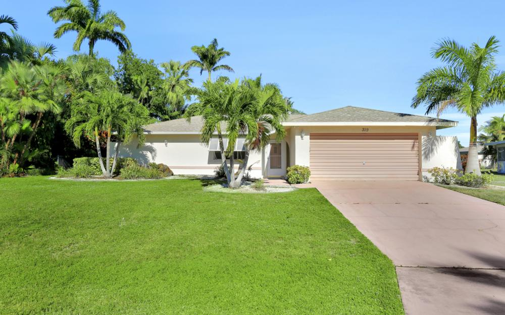 319 SE 34th St, Cape Coral - Home For Sale 904245095