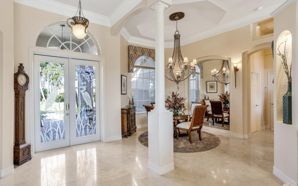 5611 Merlyn Ln, Cape Coral - Luxury Home For Sale 1853022304