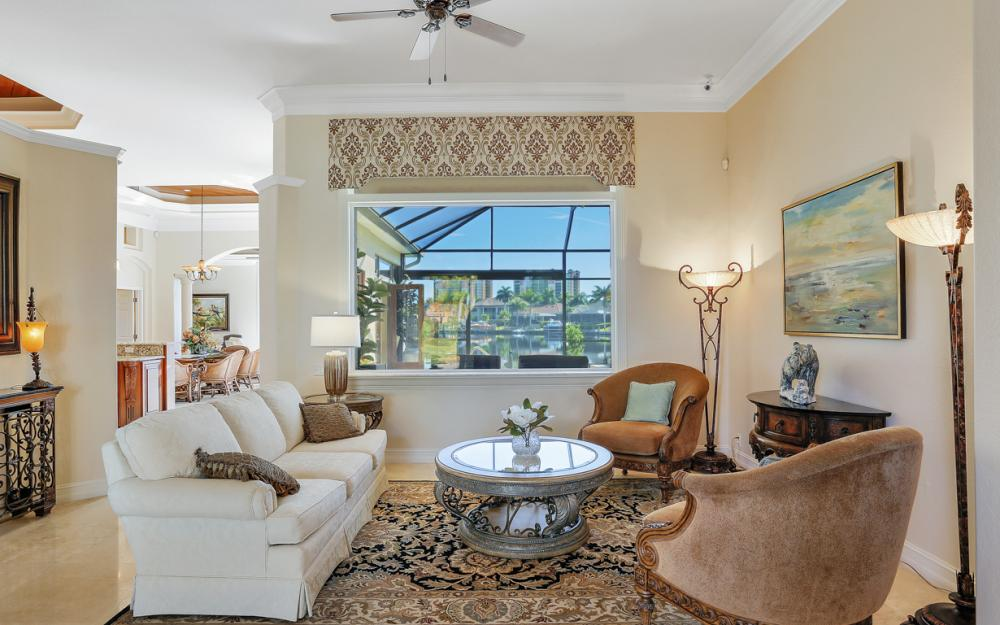 5611 Merlyn Ln, Cape Coral - Luxury Home For Sale 422482199
