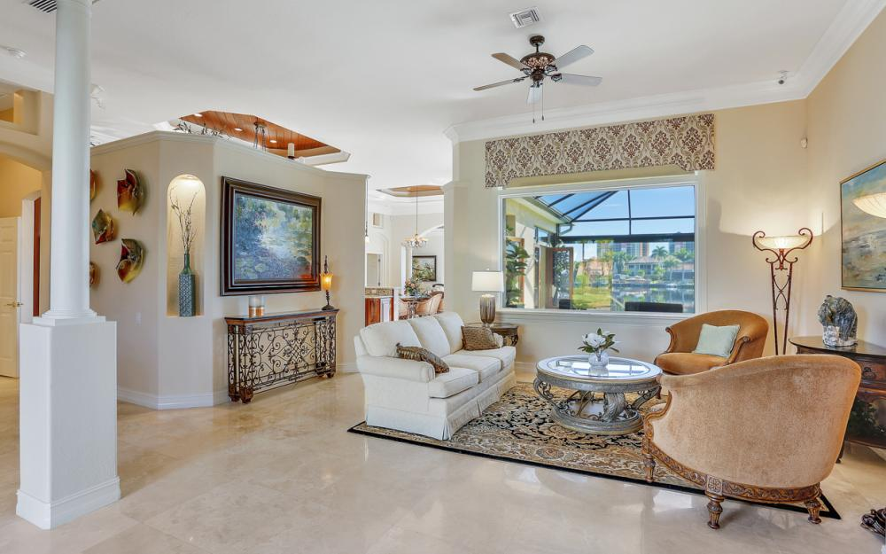 5611 Merlyn Ln, Cape Coral - Luxury Home For Sale 401789098