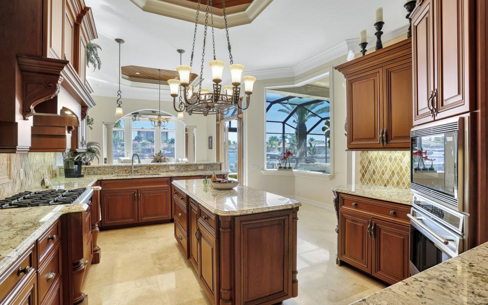 5611 Merlyn Ln, Cape Coral - Luxury Home For Sale 2136058792