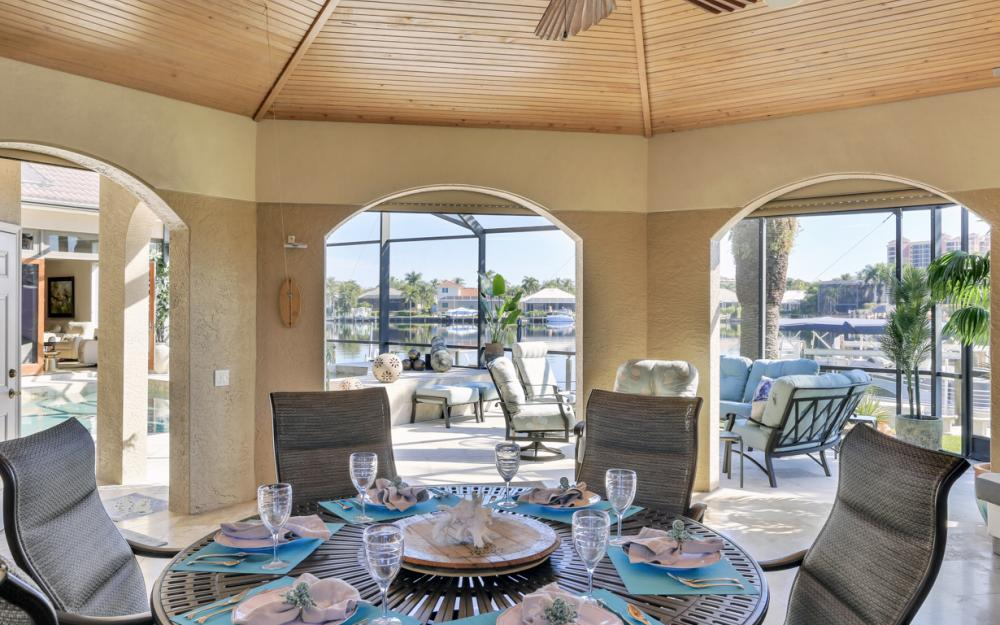5611 Merlyn Ln, Cape Coral - Luxury Home For Sale 797773253