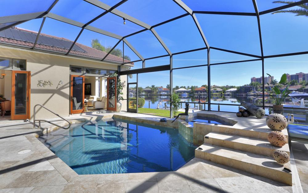 5611 Merlyn Ln, Cape Coral - Luxury Home For Sale 980946724