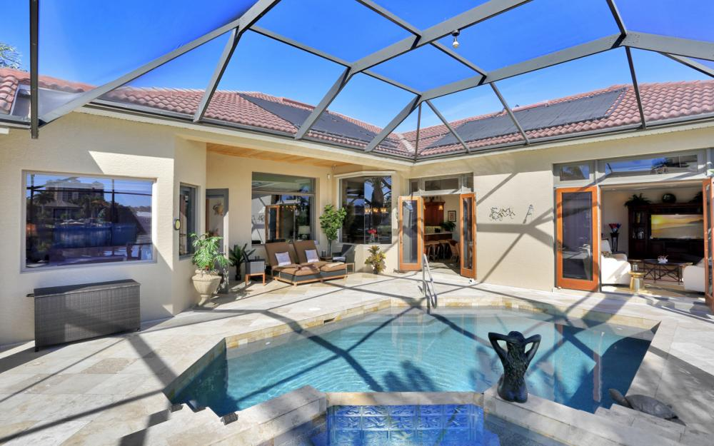 5611 Merlyn Ln, Cape Coral - Luxury Home For Sale 1192664191