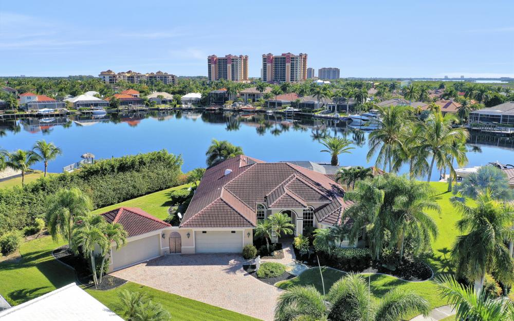 5611 Merlyn Ln, Cape Coral - Luxury Home For Sale 1497048784