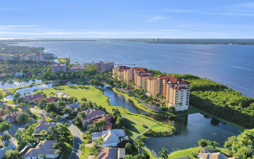 11600 Court of Palms #404, Fort Myers - Luxury Condo For Sale 1838985061