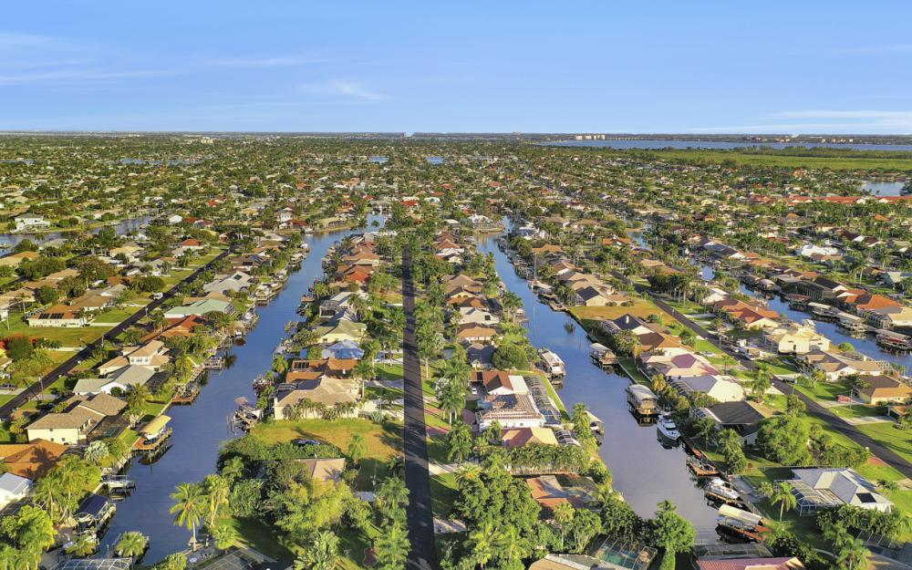 1526 SW 53rd Ter, Cape Coral - Home For Sale 611220514