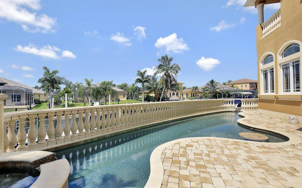 5502 Harbour Preserve Cir, Cape Coral - House For Sale 1477729990