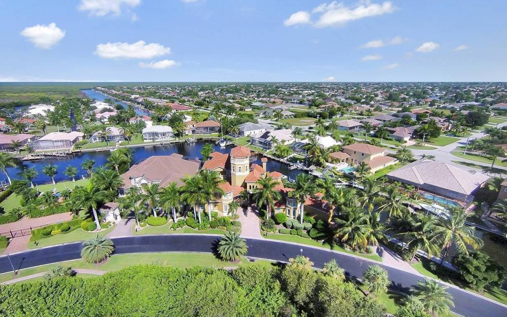 5502 Harbour Preserve Cir, Cape Coral - House For Sale 774618110