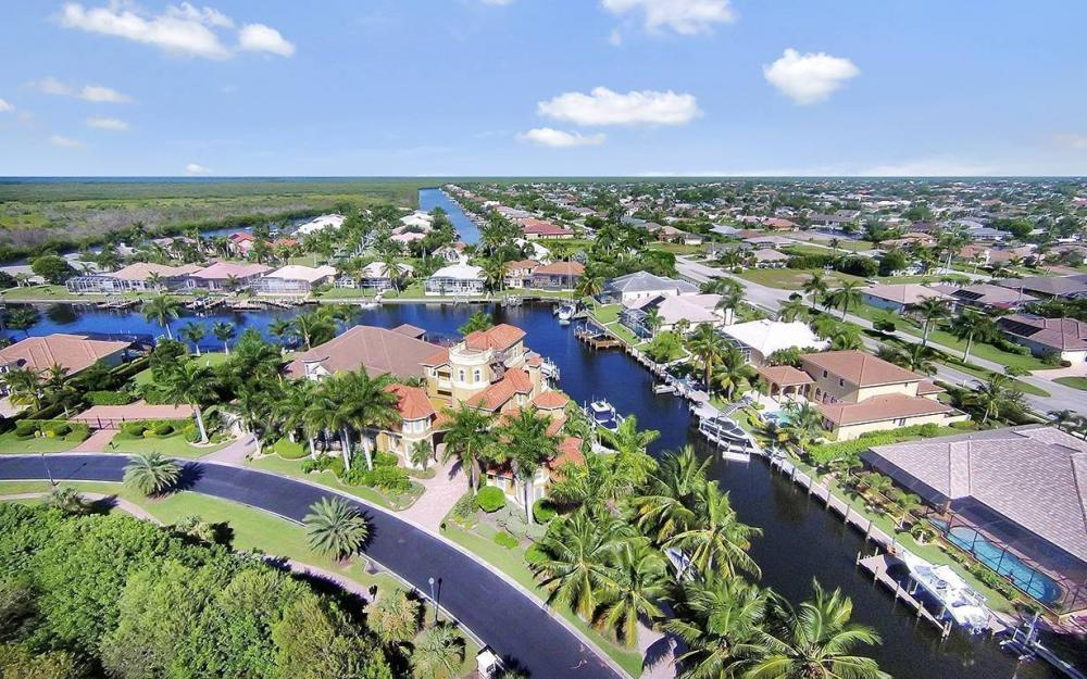 5502 Harbour Preserve Cir, Cape Coral - House For Sale 514155324