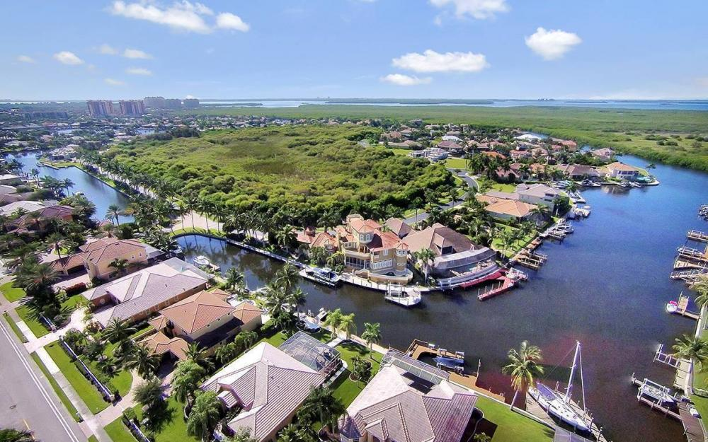 5502 Harbour Preserve Cir, Cape Coral - House For Sale 2129249100