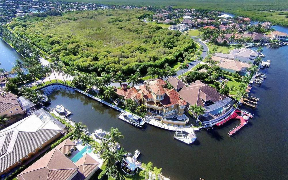 5502 Harbour Preserve Cir, Cape Coral - House For Sale 2007623124
