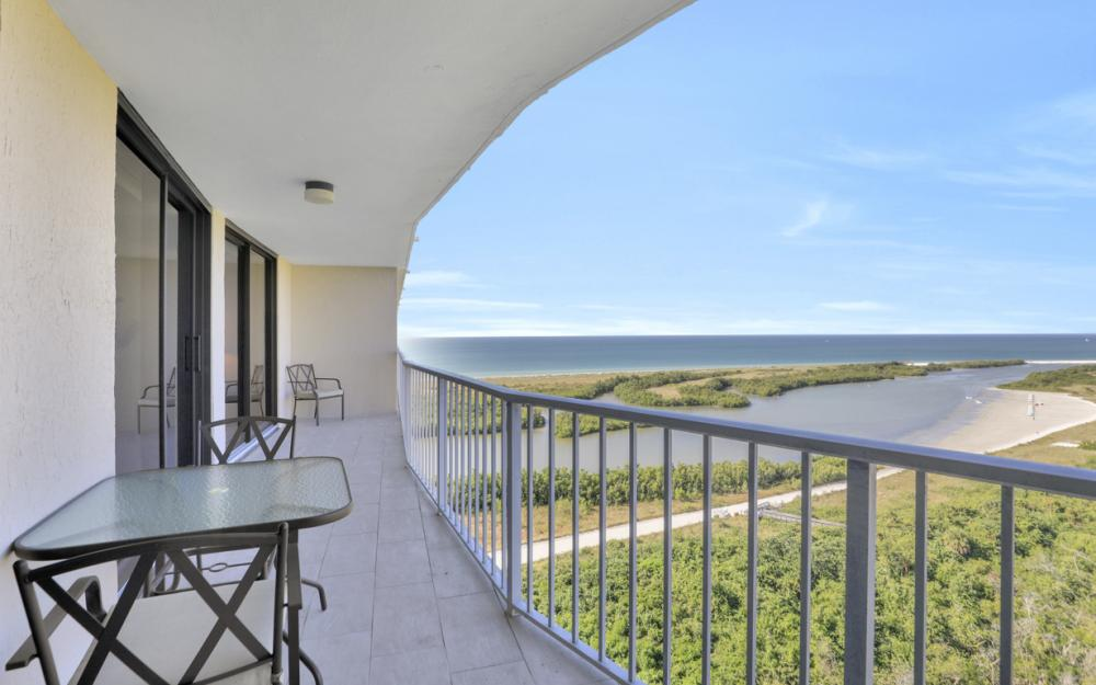 440 Seaview Ct #1808, Marco Island - Vacation Rental 572572585