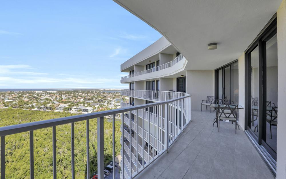 440 Seaview Ct #1808, Marco Island - Vacation Rental 726219103