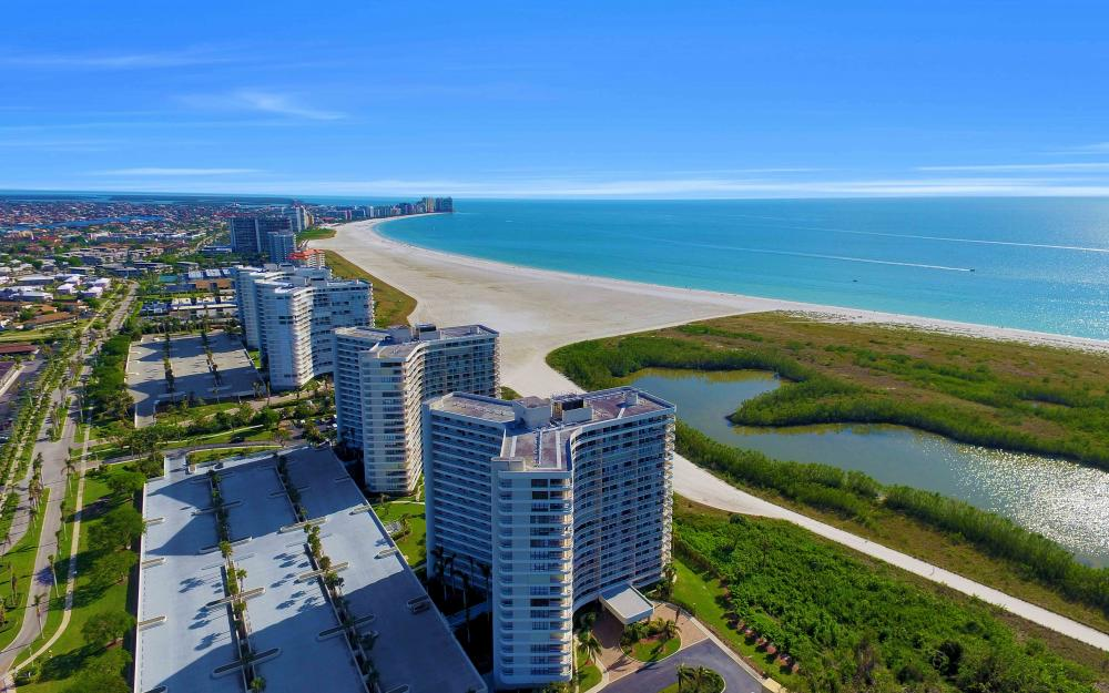 440 Seaview Ct #1808, Marco Island - Vacation Rental 1476859018