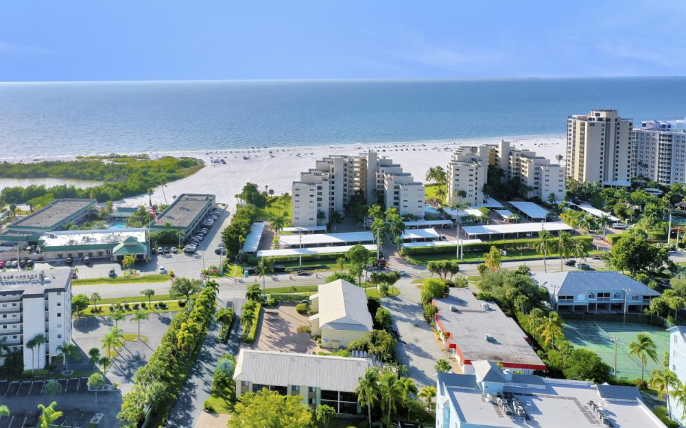 22772 Island Pines Way #224, Fort Myers Beach - Condo For Sale 139038152