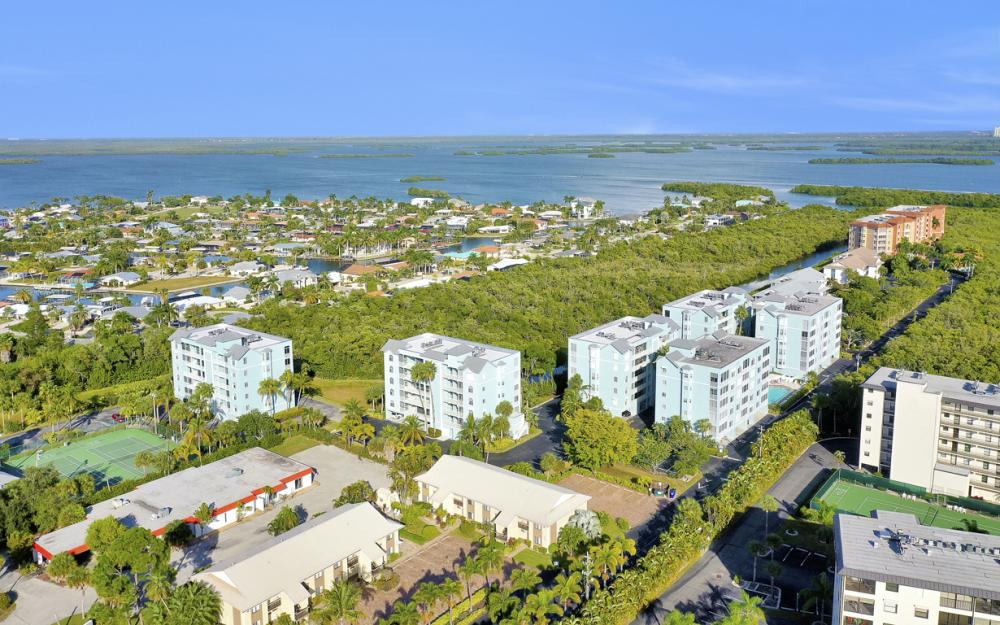 22772 Island Pines Way #224, Fort Myers Beach - Condo For Sale 106703306