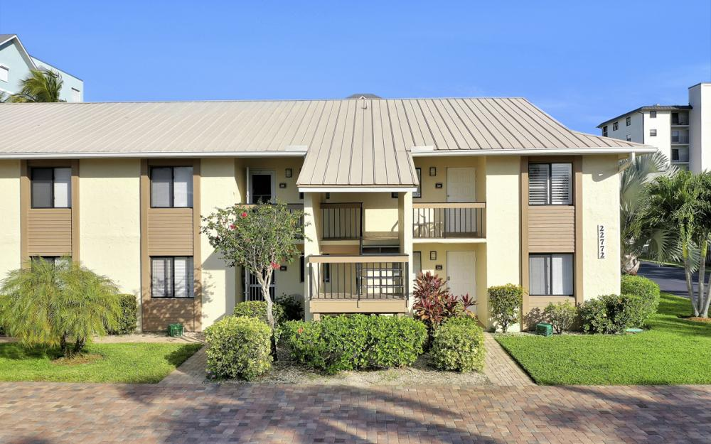 22772 Island Pines Way #224, Fort Myers Beach - Condo For Sale 1923512856