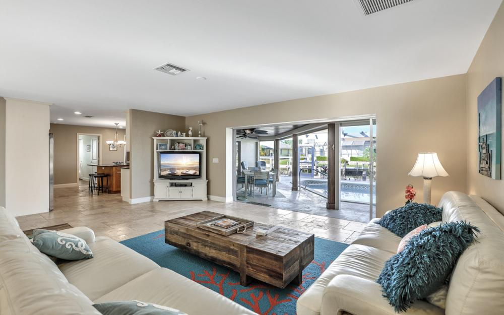 581 Spinnaker Dr, Marco Island - Vacation Rental 2059352478
