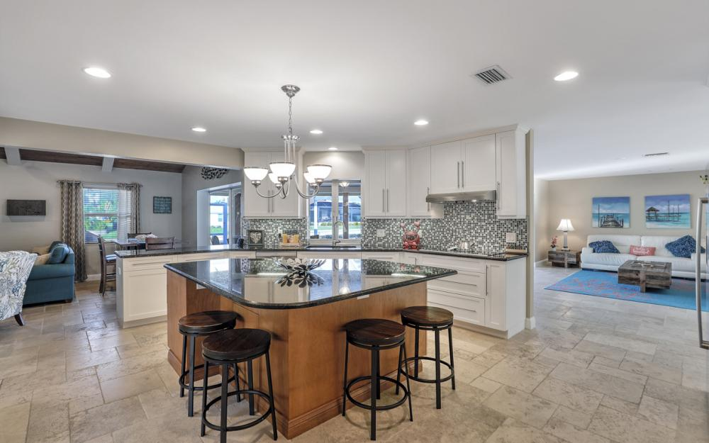 581 Spinnaker Dr, Marco Island - Vacation Rental 333417462