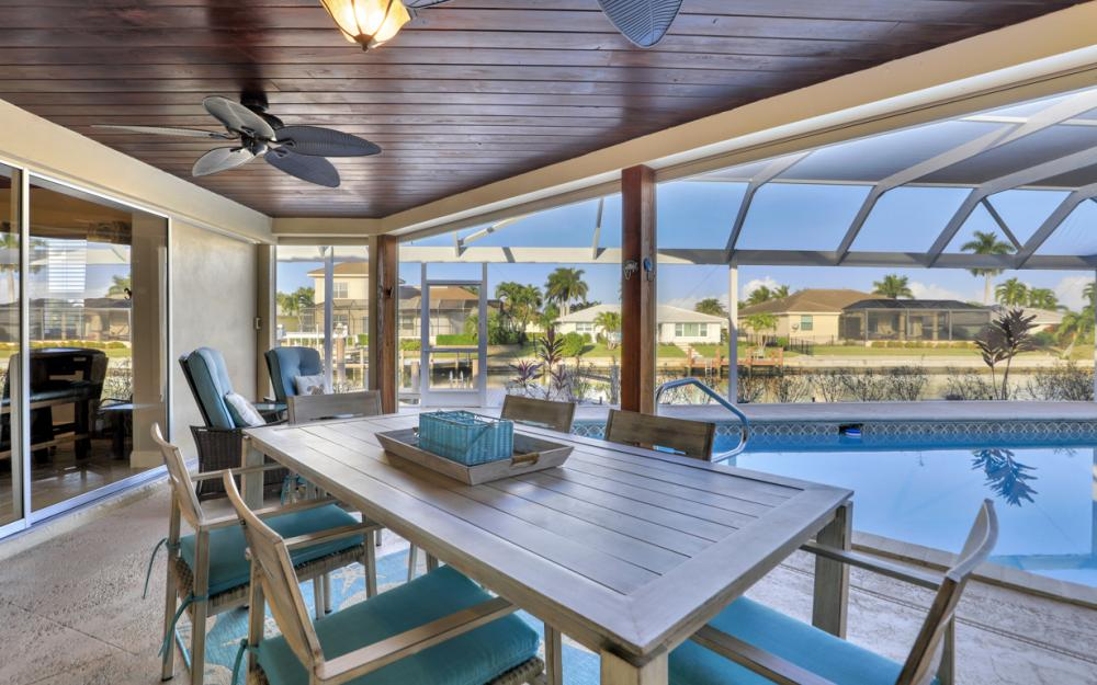 581 Spinnaker Dr, Marco Island - Vacation Rental 1200072306