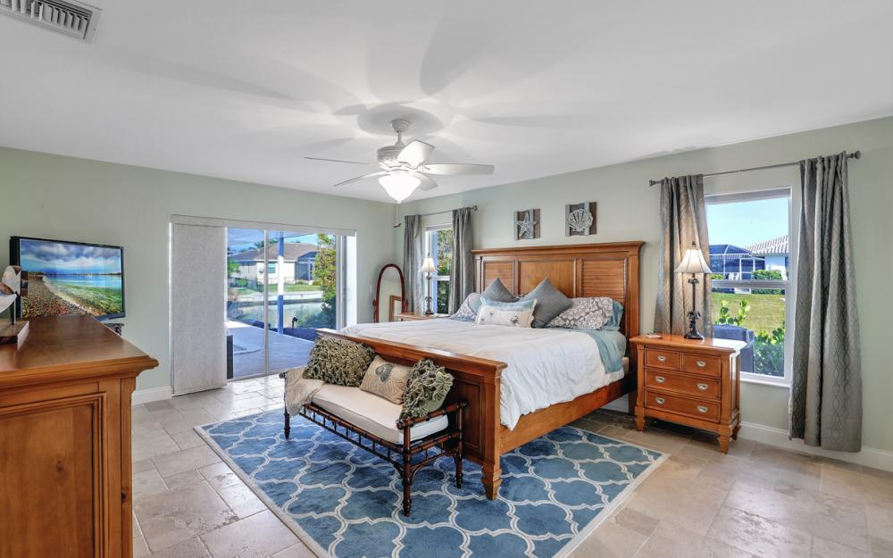 581 Spinnaker Dr, Marco Island - Vacation Rental 711127025
