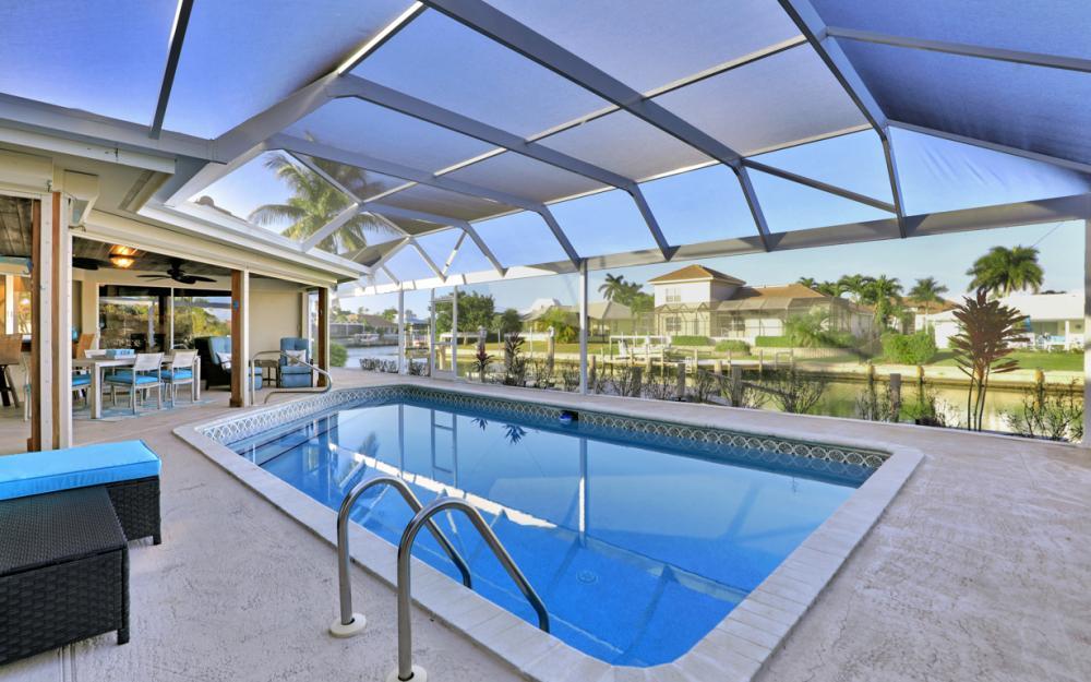 581 Spinnaker Dr, Marco Island - Vacation Rental 983938325