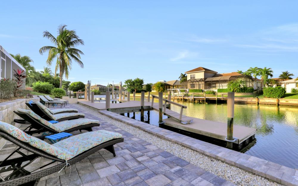 581 Spinnaker Dr, Marco Island - Vacation Rental 1381802501