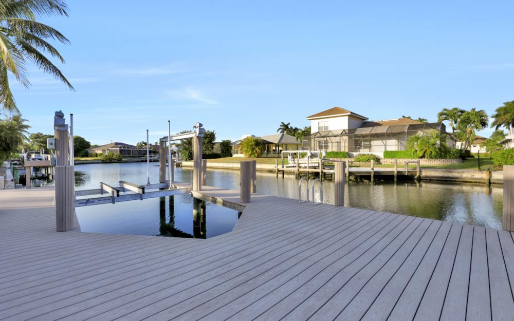 581 Spinnaker Dr, Marco Island - Vacation Rental 876061544
