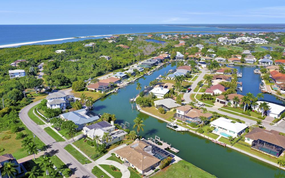 581 Spinnaker Dr, Marco Island - Vacation Rental 587746283