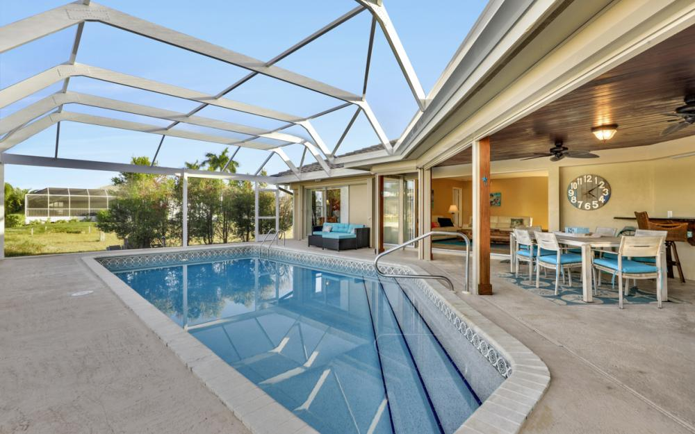 581 Spinnaker Dr, Marco Island - Vacation Rental 1084829192
