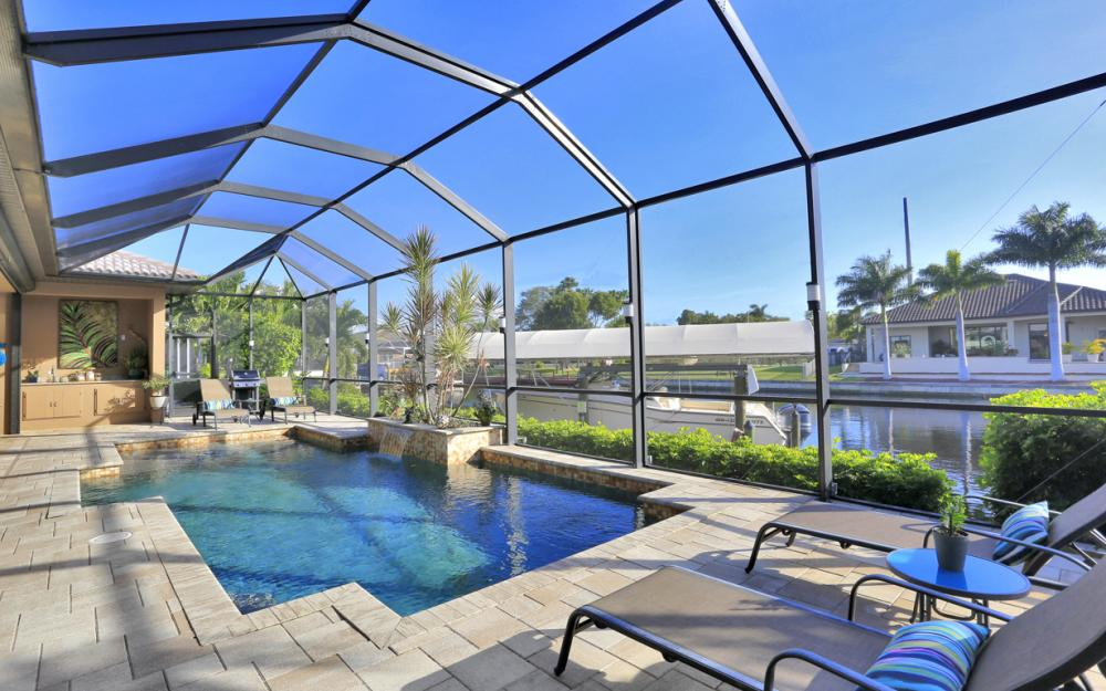 2116 SW 47th Ter, Cape Coral - Home For Sale 301650067