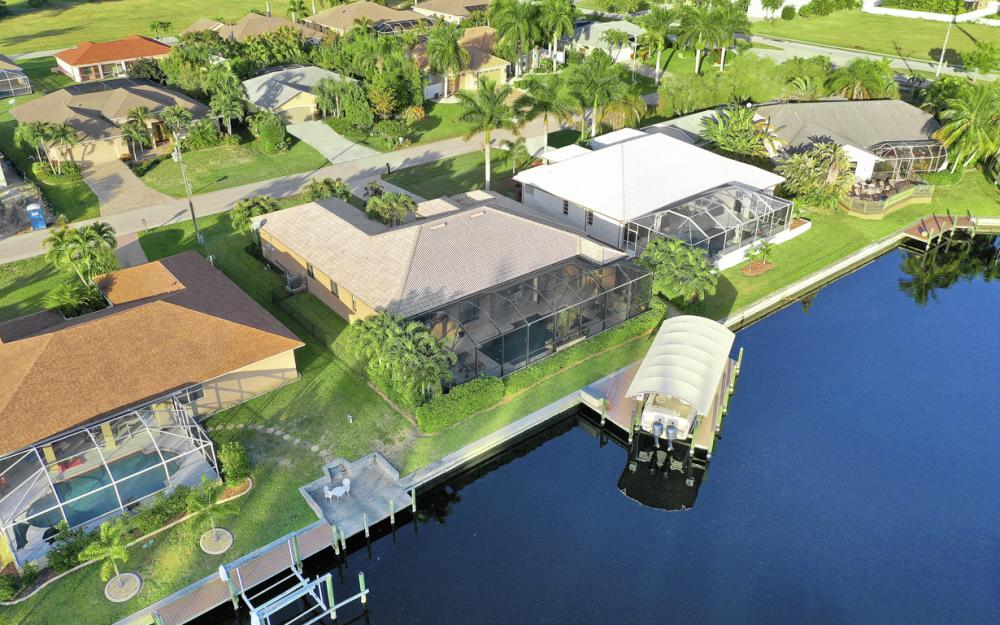 2116 SW 47th Ter, Cape Coral - Home For Sale 40599150