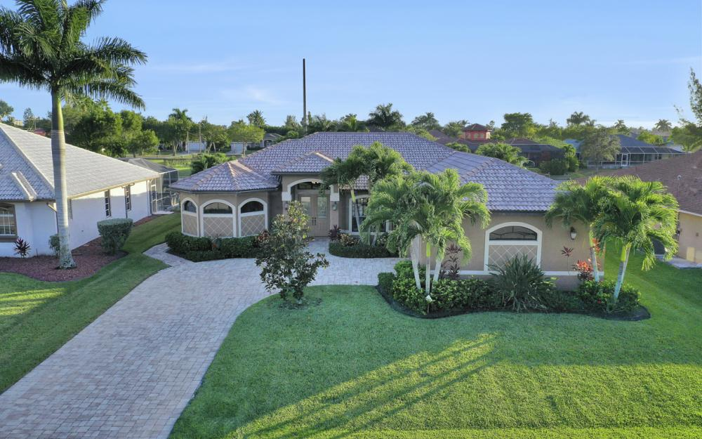 2116 SW 47th Ter, Cape Coral - Home For Sale 7849916